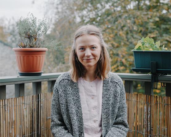 Kristi Lohmus,Designer, Front-end developer, Founder of Manimal OÜ - Digital Marketing and Design Studio
