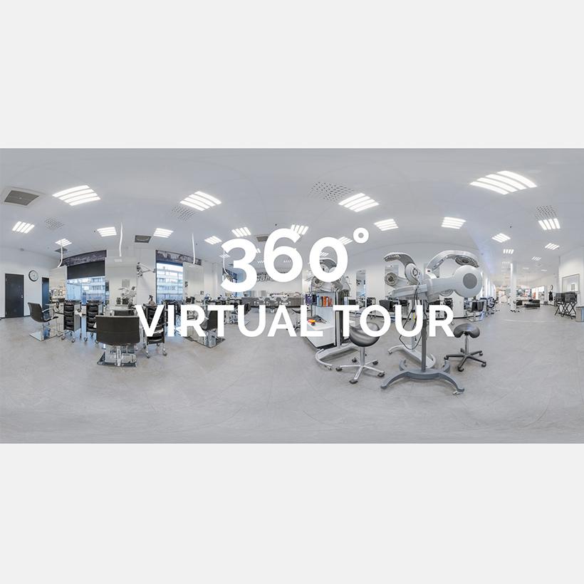 VIRTUAALIKIERROS 360 -kierrokset läpikävely-tyyliin tarjoavat interaktiivisen kokemuksen sinulle ja asiakkaalle. Katso hinnasto