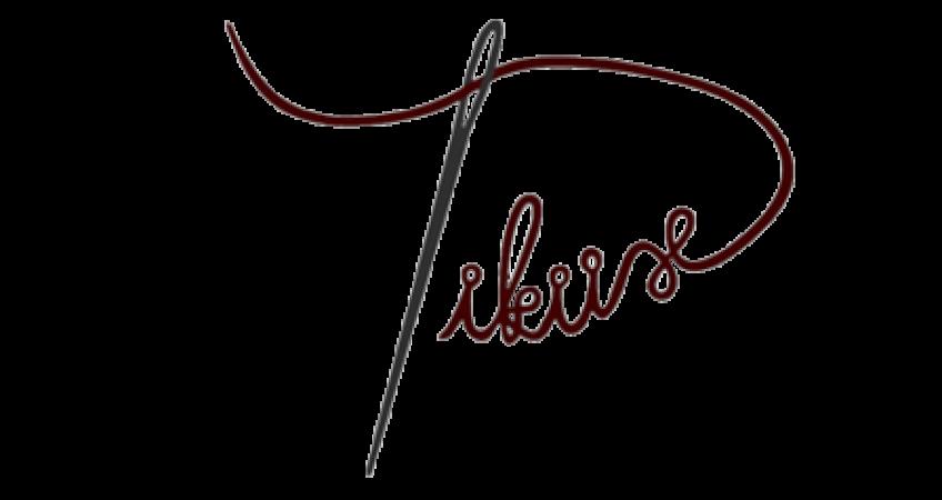 Tikiise OÜ logo tikiise.ee e-pood
